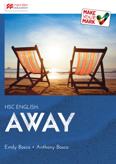 AWAY: STUDY GUIDE