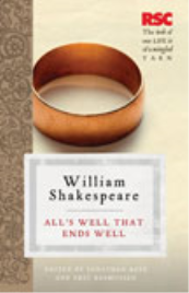 ALL'S WELL THAT ENDS WELL