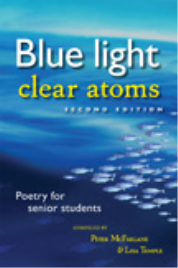 BLUE LIGHT, CLEAR ATOMS