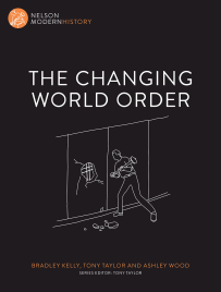 THE CHANGING WORLD ORDER: NELSON MODERN HISTORY