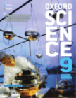 OXFORD SCIENCE 9 STUDENT BOOK + OBOOK/ASSESS