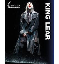 CAMBRIDGE SCHOOL SHAKESPEARE KING LEAR