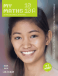 MYMATHS 10+10A AUSVELS STUDENT BOOK + OBOOK/ASSESS