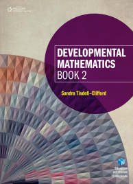 DEVELOPMENTAL MATHEMATICS BOOK 2