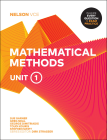 NELSON VCE MATHEMATICAL METHODS UNITS 1 + EBOOK
