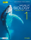 NATURE OF BIOLOGY 1 VCE UNITS 1&2 & EBOOKPLUS 5E (INCL. STUDYON)
