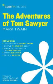 ADVENTURES OF TOM SAWYER SPARK NOTES
