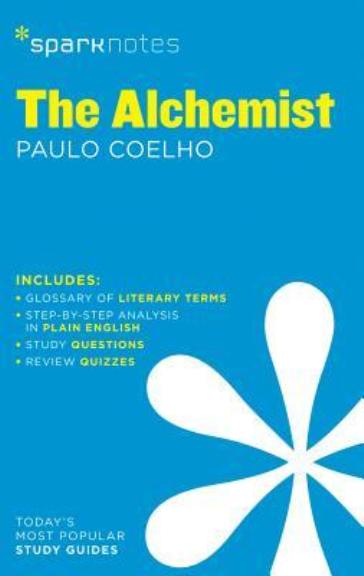 The alchemist essay help