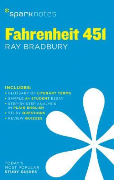 fahrenheit 451 essay notes Get free homework help on ray bradbury's fahrenheit 451: book summary,  chapter  and analysis, quotes, essays, and character analysis courtesy of  cliffsnotes  as faber notes in a conversation with montag, it's not books you  need,.