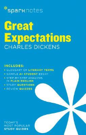 GREAT EXPECTATIONS SPARK NOTES