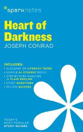 HEART OF DARKNESS SPARK NOTES