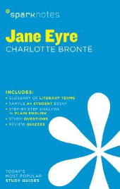 JANE EYRE SPARK NOTES