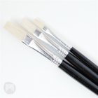 ROYMAC SERIES 777 FLAT NO.6 PAINTBRUSH