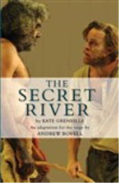 THE SECRET RIVER (ADAPT)