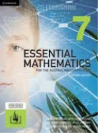ESSENTIAL MATHEMATICS FOR THE AUSTRALIAN CURRICULUM YEAR 7 2E EBOOK