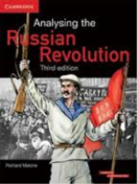 ANALYSING THE RUSSIAN REVOLUTION 3E EBOOK
