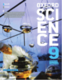 OXFORD SCIENCE 9 STUDENT BOOK OBOOK/ASSESS