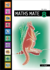 MATHS MATE 8 STUDENT PAD (No printing or refunds. Check product description before purchasing)