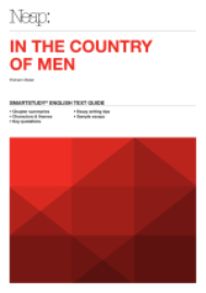NEAP SMARTSTUDY: IN THE COUNTRY OF MEN EBOOK