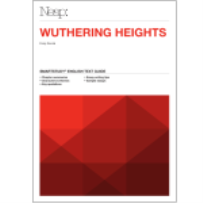 NEAP SMARTSTUDY: WUTHERING HEIGHTS EBOOK (No printing or refunds. Check product description before purchasing)