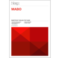 NEAP SMARTSTUDY: MABO EBOOK (No printing or refunds. Check product description before purchasing)