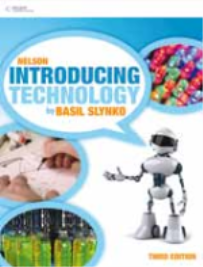 NELSON INTRODUCING TECHNOLOGY EBOOK