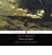 WUTHERING HEIGHTS PENGUIN CLASSICS AUDIO CD