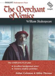 INSIGHT SHAKESPEARE PLAYS: THE MERCHANT OF VENICE