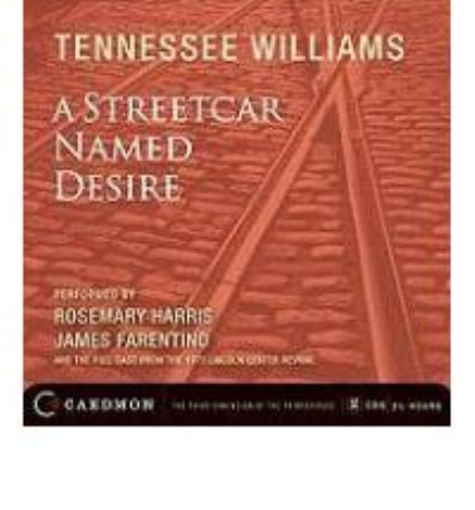 A STREETCAR NAMED DESIRE AUDIO CDS