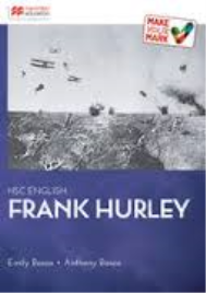 MAKE YOUR MARK: FRANK HURLEY EBOOK (No printing or refunds. Check product description before purchasing)