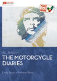 MAKE YOUR MARK: THE MOTORCYCLE DIARIES