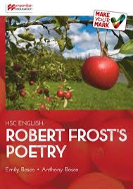 MAKE YOUR MARK: ROBERT FROST'S POETRY EBOOK (No printing or refunds. Check product description before purchasing)