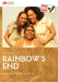 MAKE YOUR MARK: RAINBOW'S END EBOOK (No printing or refunds. Check product description before purchasing)