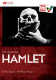 MAKE YOUR MARK: HAMLET EBOOK (No printing or refunds. Check product description before purchasing)