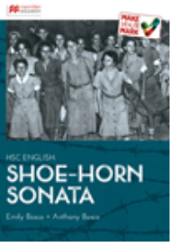 MAKE YOUR MARK: SHOE-HORN SONATA EBOOK (No printing or refunds. Check product description before purchasing)