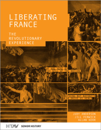 LIBERATING FRANCE HTAV 2E EBOOK (No printing or refunds. Check product description before purchasing)