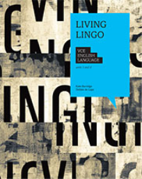 LIVING LINGO: VCE ENGLISH LANGUAGE UNITS 3&4 EBOOK (NEW EDITION) (No printing or refunds. Check product description before purchasing)