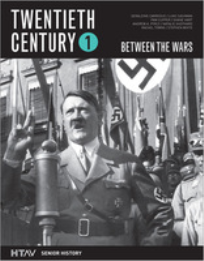 HTAV TWENTIETH CENTURY UNIT 1: BETWEEN THE WARS EBOOK (No printing or refunds. Check product description before purchasing)