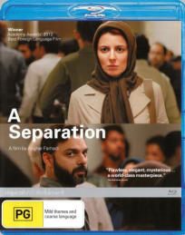 A SEPARATION DVD (BLU- RAY)