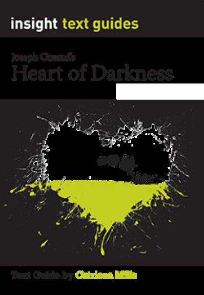 heart of darkness 3 essay