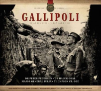GALLIPOLI: 100 YEARS