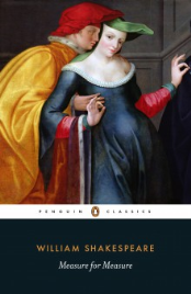 MEASURE FOR MEASURE: PENGUIN CLASSICS