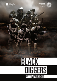 BLACK DIGGERS (PLAY)