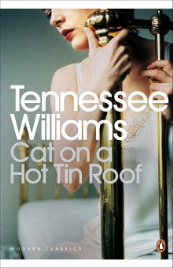 CAT ON A HOT TIN ROOF: PENGUIN MODERN CLASSICS