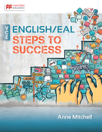 ENGLISH/EAL: STEPS TO SUCCESS EBOOK