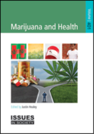 MARIJUANA AND HEALTH