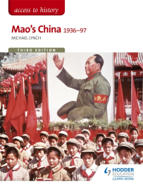 ACCESS TO HISTORY: MAO'S CHINA 1936-1997