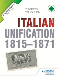ACCESS TO HISTORY: ITALIAN UNIFICATION 1815-1871