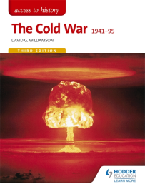 ACCESS TO HISTORY: THE COLD WAR 1941-1995