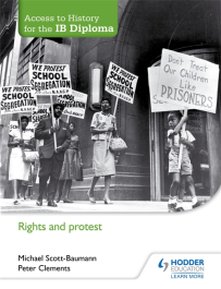 ACCESS TO HISTORY: RIGHTS & PROTEST